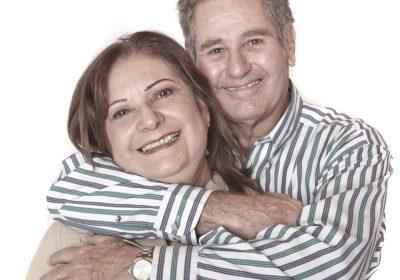 Pastores de Parejas Alfonso y María Esperanza Eger